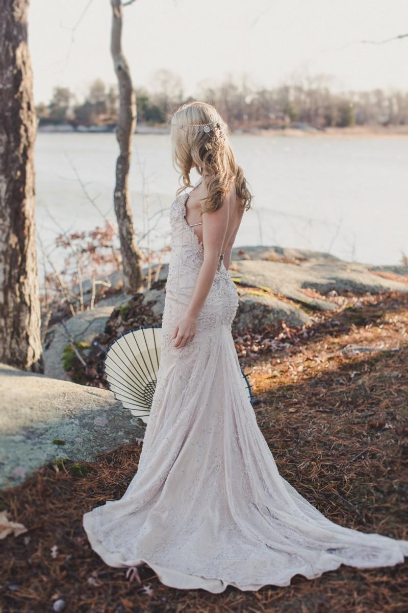 Ct Boudoir Photography Bridal Shoot Maler Photography