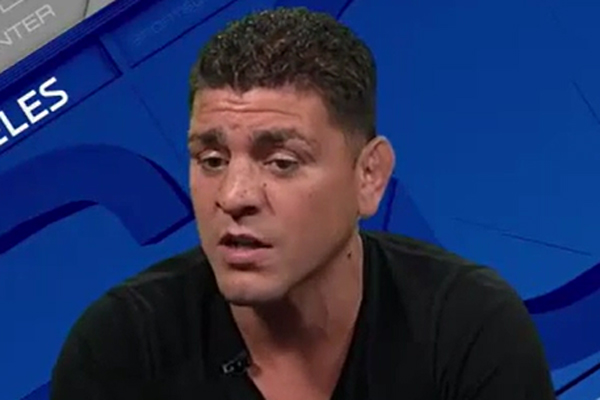 Nick Diaz Free To Fight Or Corner Again In Nevada After Reaching