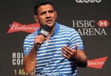Rafael dos Anjos RDA explains
