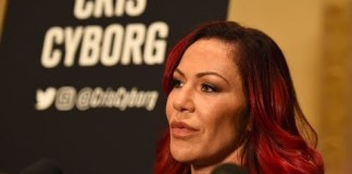 UFC 222 Post-Fight Press Conference