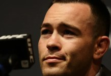 Colby Covington compares