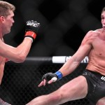 Darren Till Stephen Thompson
