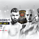 Cage Warriors 95