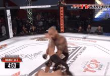VIDEO.Capoeira KO în doar 7 secunde!