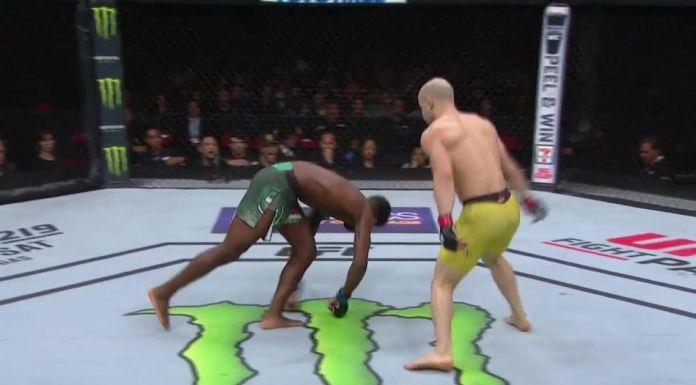 VIDEO. Toate finalizările de la UFC Fresno: Cub Swanson vs Brian Ortega