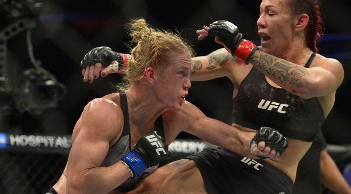VIDEO. Rezultate UFC 219: Cyborg vs Holm | Nurmagomedov vs Barboza
