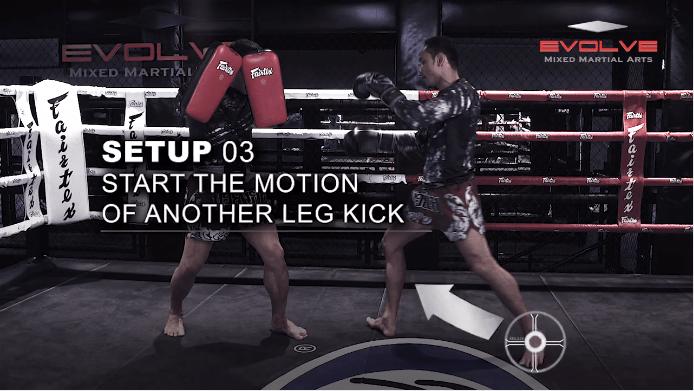 TUTORIAL: Cum să dai un Question Mark Kick (Lovitura 'Semnul Întrebării') în Muay Thai (VIDEO)