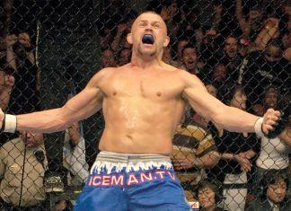 Ce părere aveți despre revenirea lui Chuck Liddell și cu cine ați vrea să lupte prima dată?