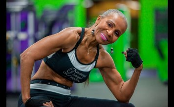 Are 80 de ani și e într-o formă fizică mult mai bună decât tine! Tu ce aștepți? (VIDEO)