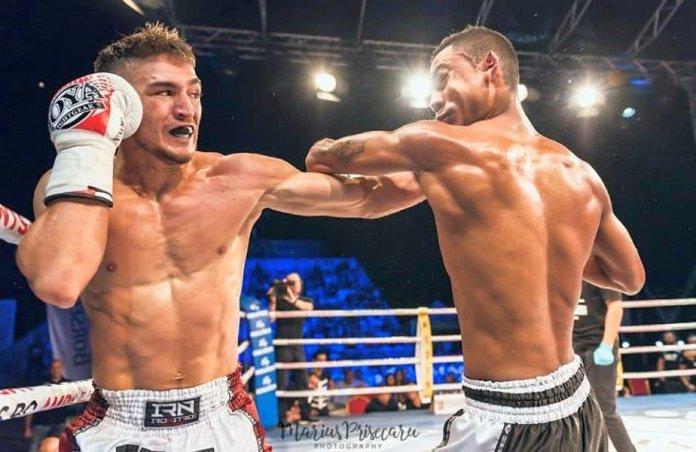 Un român neînvins până în prezent va lupta pentru centura mondială la Superkombat!