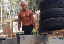 Mike Millen are 64 de ani și rutina sa săptămânală de fitness te va motiva să îți schimbi stilul de viață!