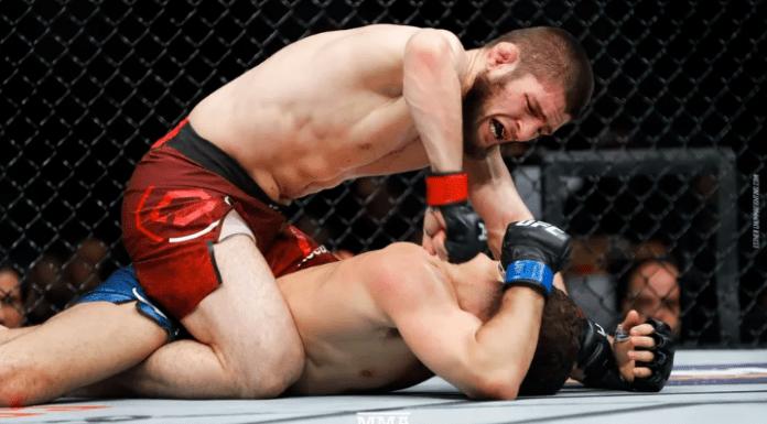 VIDEO. UFC 223 Rezultate: Khabib Nurmagomedov i-a luat centura lui Conor McGregor!