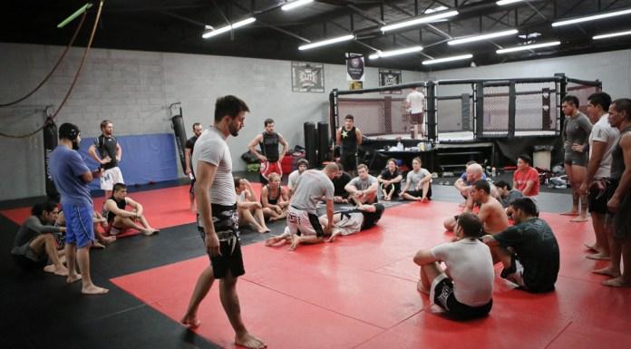 Cum arată o zi de antrenament la Jackson Wink MMA, locul unde se antrenează Jon Jones, Alistair Overeem și multe alte nume mari! (VIDEO)