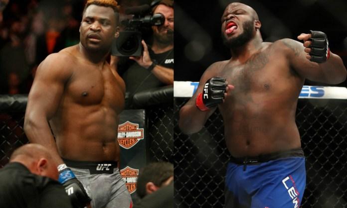Urmează Francis Ngannou vs Derrick Lewis! Vezi cele mai spectaculoase KO-uri din carierele lor! (VIDEO)