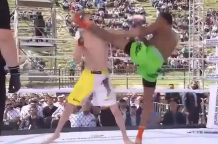 Momentele săptămânii în lumea sporturilor de contact (VIDEO)