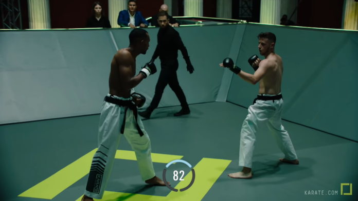 Karate Combat - Noul sport de full contact care îmbină Karate cu MMA (VIDEO)