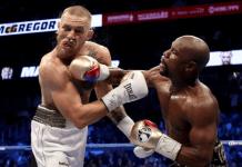 Floyd Mayweather îl avertizează pe Khabib în legătură cu Conor McGregor