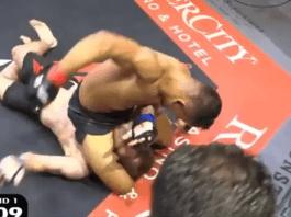 VIDEO. Cele mai spectaculoase submisii din MMA de săptămâna aceasta