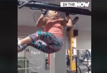 Ești lipsit de motivație? Uite o bunică de 69 de ani care face mai mult sport decât tine! (VIDEO)