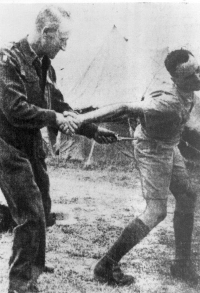 William Fairbairn - Povestea celui mai letal luptător corp la corp din istorie