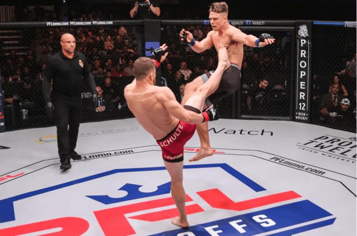 Cele mai spectaculoase, dureroase și surprinzătoare faze din MMA, de săptămâna aceasta (VIDEO)