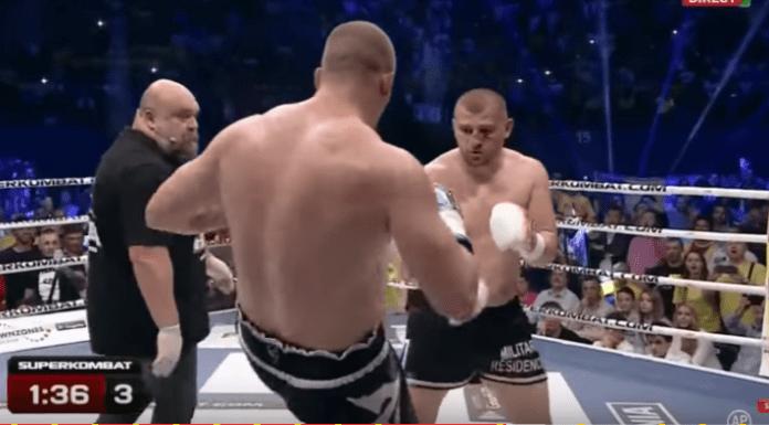 VIDEO. Vezi toate luptele de la Bătălia Moldovei - Dynamite Fighting Show