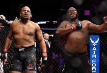 VIDEO. Rezultate UFC 230: Daniel Cormier, Jacare Souza si Israel Adesanya au facut senzatie in octogon!