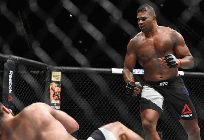 VIDEO. Rezultate UFC Beijing: Vezi reușitele lui Francis Ngannou și Alistair Overeem!