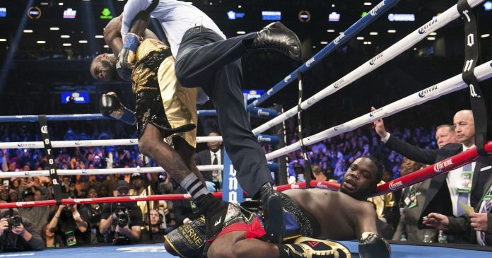 DOCUMENTAR din culise despre Deontay Wilder, campionul WBC la categoria grea (VIDEO)