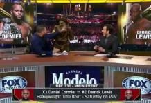 """VIDEO. Michael Bisping: """"Era să fac pe mine!"""" Vezi cum s-au speriat alți luptători din UFC de Halloween!"""