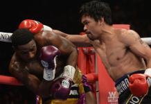VIDEO. Rezumat: Manny Pacquiao vs Adrien Broner s-au luptat pentru centura WBA la Welterweight