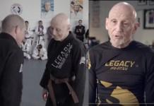 Niciodată nu e prea târziu să te apuci de BJJ! (VIDEO)
