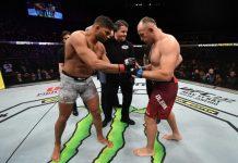 Rezultate și rezumate UFC Rusia-Intră să vezi gală plină de KO-uri în care Overeem a arătat magistral!