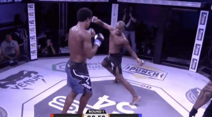 VIDEO. Vezi cele mai dureroase lovituri și knockouturi din kickbox și MMA!