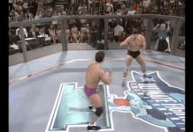 Intră să vezi cum arăta o luptă de UFC din 1995: Dan Severn vs Ken Shamrock! (VIDEO)