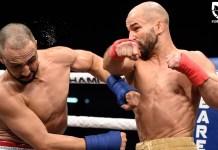 VIDEO. Vezi rezumatul galei de box fără mănuși dintre Artem Lobov și Paulie Malignaggi!
