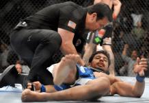 """Vezi un KO extrem de spectaculos reușit de Donald """"Cowboy"""" Cerrone! (VIDEO)"""