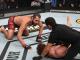 VIDEO. Vezi cel mai rapid KO din istoria UFC și rezultatele complete de la UFC 239!