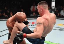 UFC Newark: Colby Covington a devenit noul pretendent la titlul categoriei Welterweight! (VIDEO)