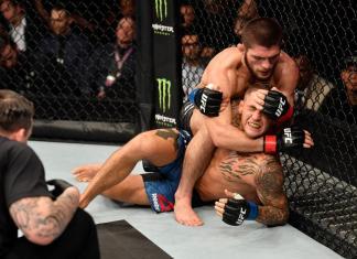 VIDEO. Vezi cele mai tari faze și KO-urile de la UFC 242! Khabib este campionul suprem!