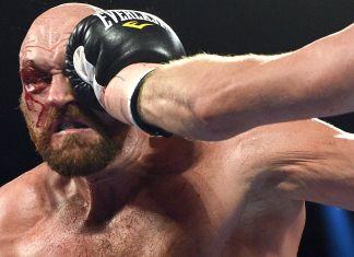 VIDEO. Vezi rezumatul meciului de box dintre Tyson Fury și Otto Wallin!