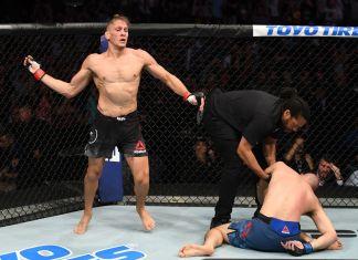 VIDEO. UFC Tampa: Joanna Jedrzejczyk învinge din nou! Kron Gracie suferă prima sa înfrângere!
