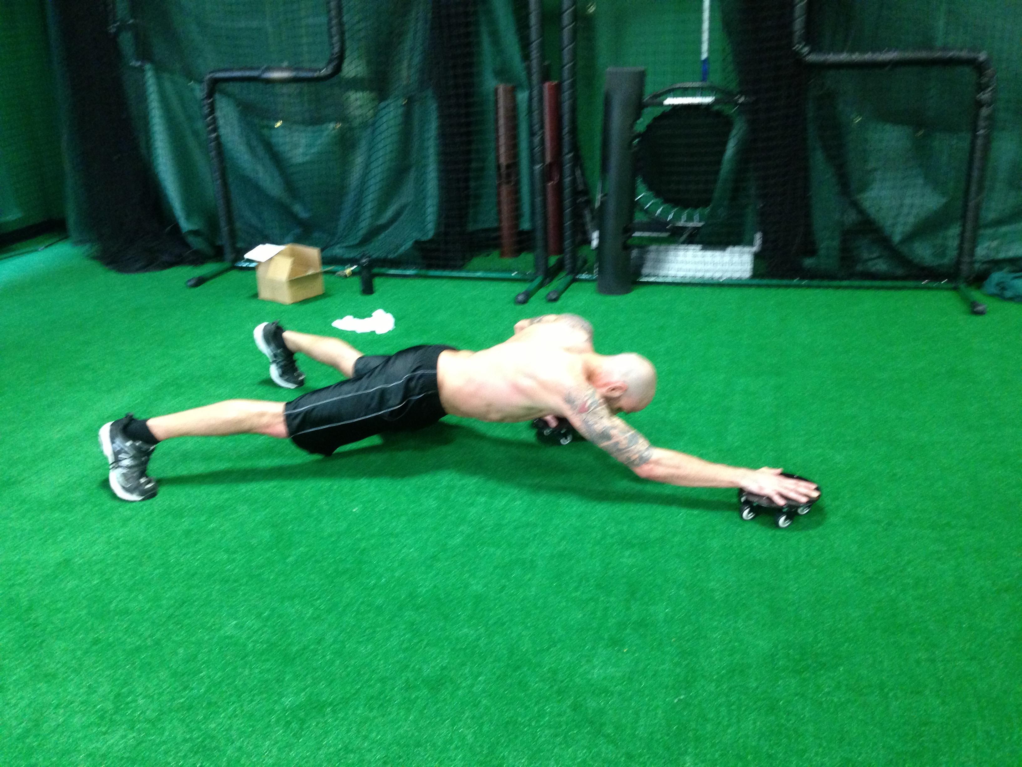 Jiu Jitsu Specific Strength and Conditioning