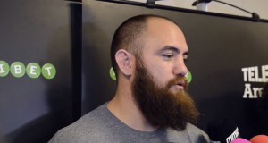 travis browne website