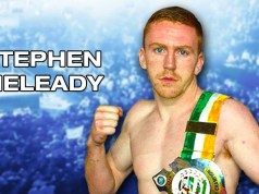 Stephen Meleady