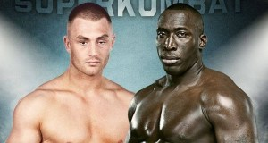 Superkombat Special Edition