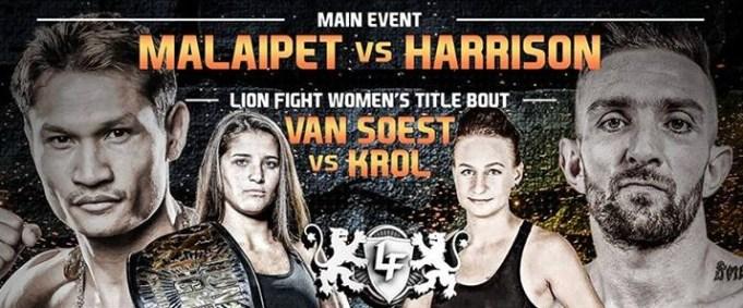 Lion Fight 23