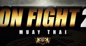 Lion Fight 24