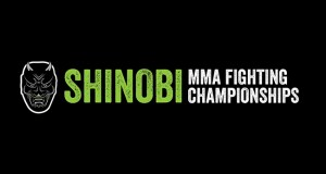 Shinobi War logo