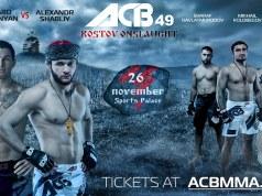acb 49 Rostov onslaught poster